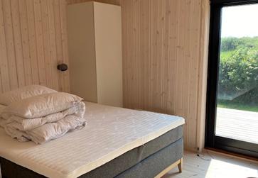Henrik Lund Lauridsen A/S - Nyt sommerhus på 140 m2